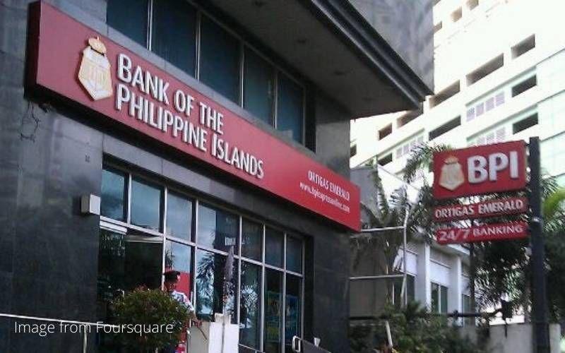 best online savings accounts - Bank of the Philippine Islands